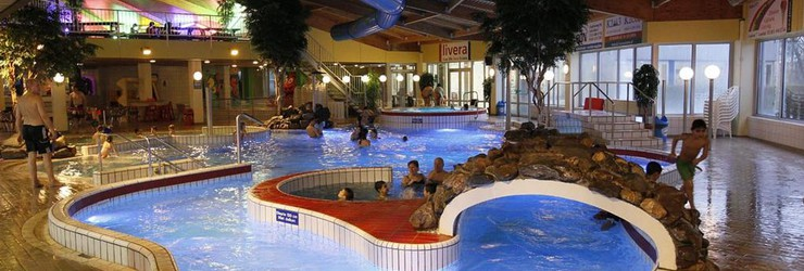 Sports and Recreation Pool de Octopus