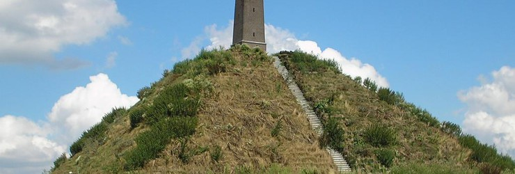 Pyramid of Austerlitz