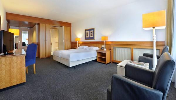 Marokkaanse Lampen Amersfoort : Comfort hotelkamer van der valk hotel leusden amersfoort