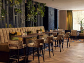 eat and drink hotel Amersfoort